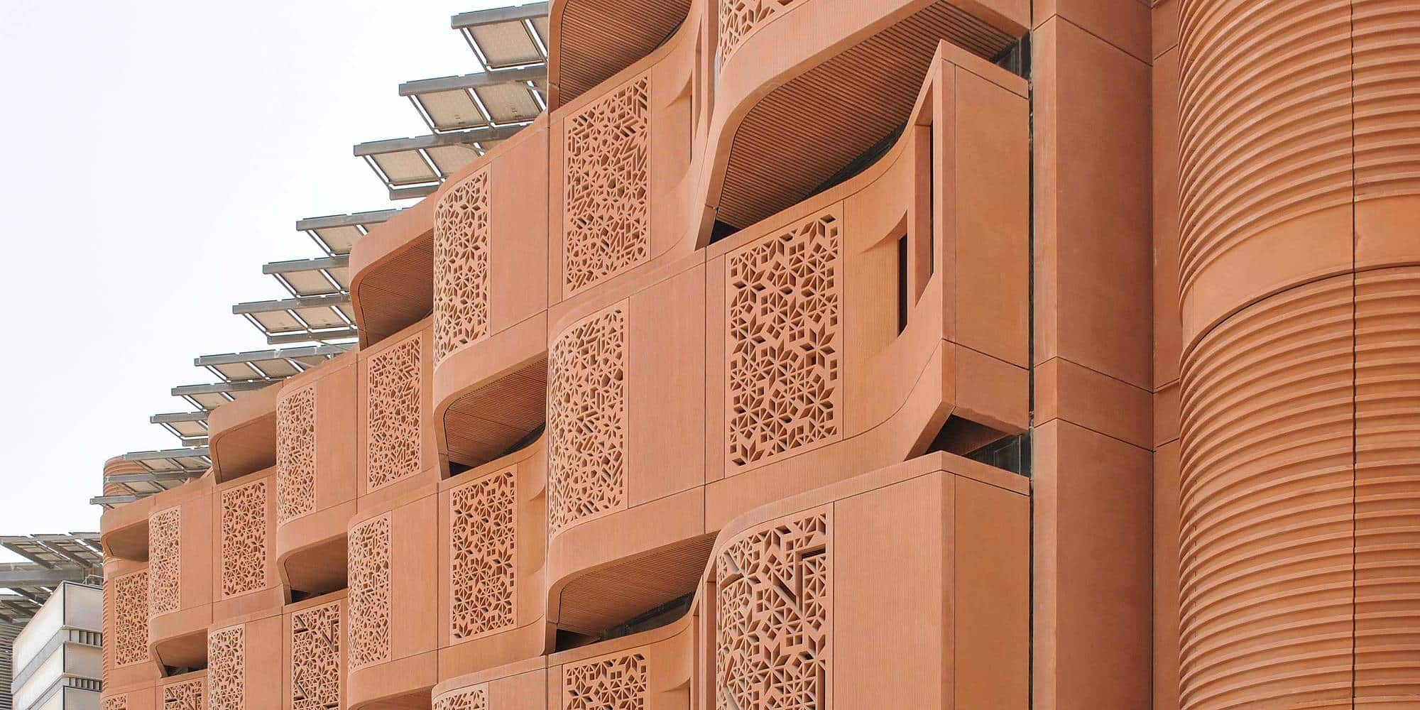 RECKLI Masday City UAE
