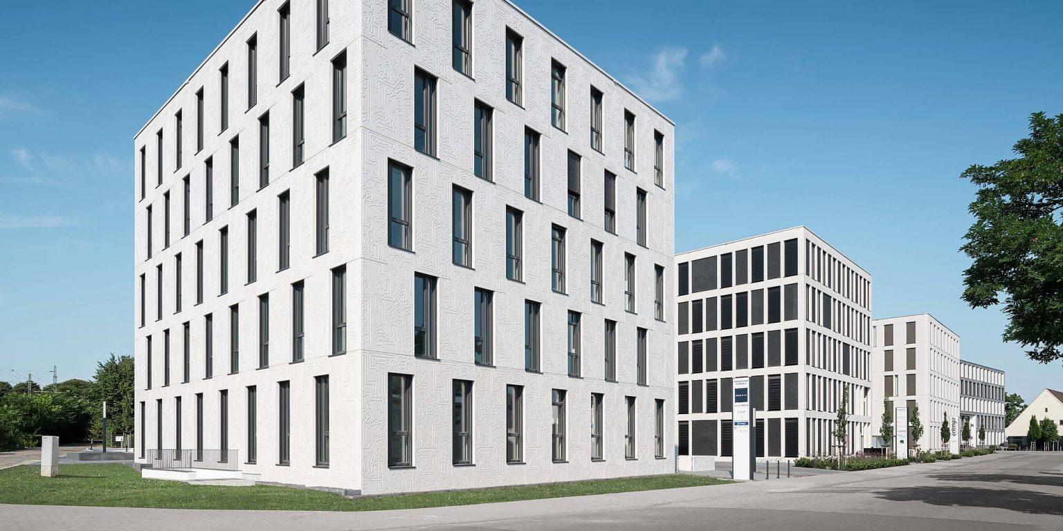 RECKLI Mannheim Eastsite Neuostheim